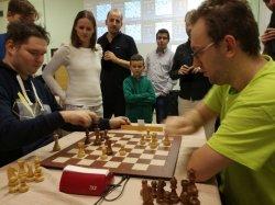 Jaroslav Bureš ovládl 1. ročník turnaje XMAS JESENÍK OPEN